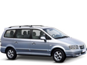 Listino Hyundai Trajet