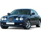 Listino Jaguar S-Type