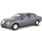 Listino Lancia Thesis
