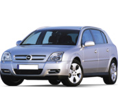 Listino Opel Signum