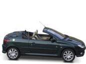Listino Peugeot 206 CC