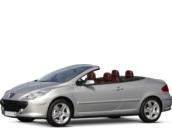 Listino Peugeot 307 CC