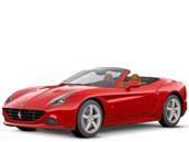 Listino Ferrari California T
