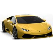 Listino Lamborghini Huracán