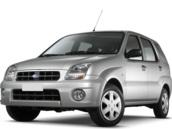 Listino Subaru Justy