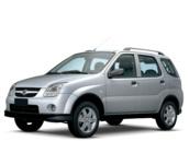 Listino Suzuki Ignis