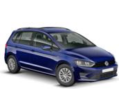 Listino Volkswagen Golf Sportsvan
