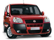 Listino Fiat Doblò