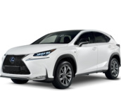 Listino Lexus NX