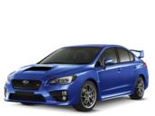 Listino Subaru WRX