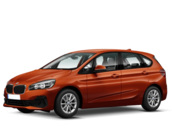 Listino BMW Serie 2 Active Tourer
