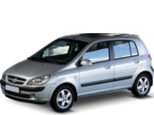 Listino Hyundai Getz