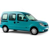 Listino Renault Kangoo