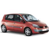 Listino Renault Scénic