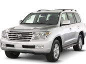Listino Toyota Land Cruiser