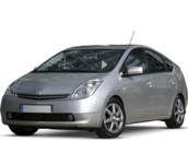 Listino Toyota Prius