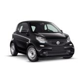 Listino Smart fortwo coupé