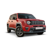 Listino Jeep Renegade