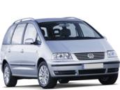 Listino Volkswagen Sharan