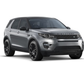 Listino Land Rover Discovery Sport