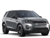 Listino Land Rover Discovery Sport