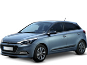 Listino Hyundai i20