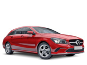 Listino Mercedes CLA Shooting Brake