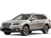 Listino Subaru Outback