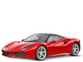 Listino Ferrari 488