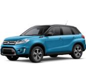 Listino Suzuki Vitara