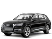 Listino Audi Q7