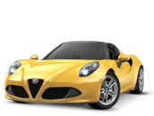 Listino Alfa Romeo 4C Spider