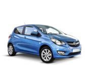 Listino Opel Karl