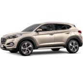 Listino Hyundai Tucson