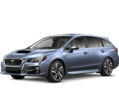 Listino Subaru Levorg