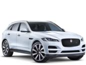 Listino Jaguar F-Pace