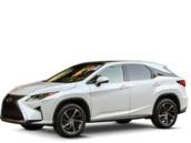 Listino Lexus RX