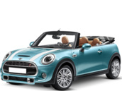 Listino Mini Cabrio