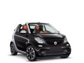 Listino Smart fortwo cabrio