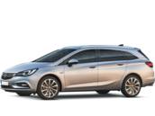 Listino Opel Astra Sports Tourer