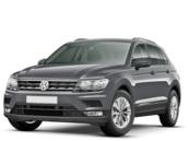 Listino Volkswagen Tiguan