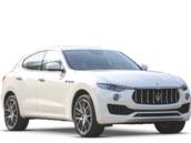 Listino Maserati Levante