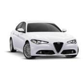 Listino Alfa Romeo Giulia