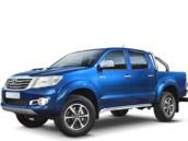 Listino Toyota Hilux