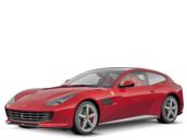 Listino Ferrari GTC4Lusso