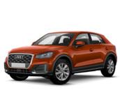 Listino Audi Q2