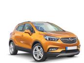 Listino Opel Mokka X
