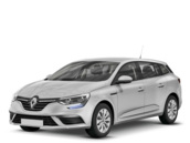 Listino Renault Mégane Sporter