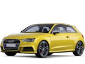 Listino Audi A3