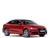Listino Audi A3 Sedan